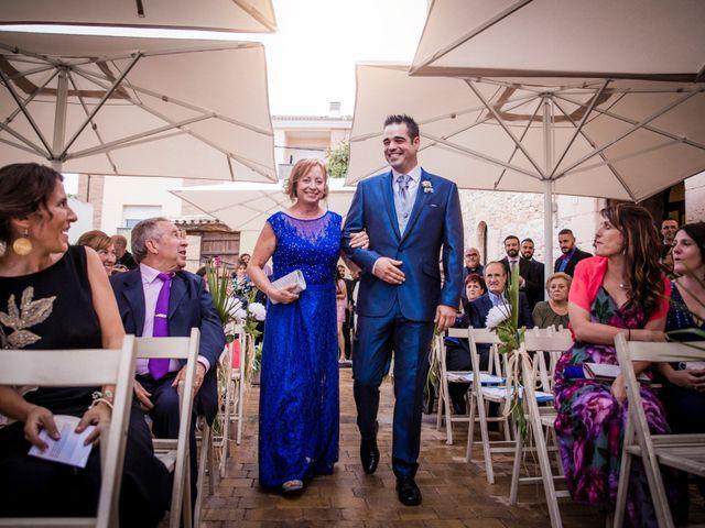 La boda de Albert y Eva en La Riera De Gaia, Tarragona 58