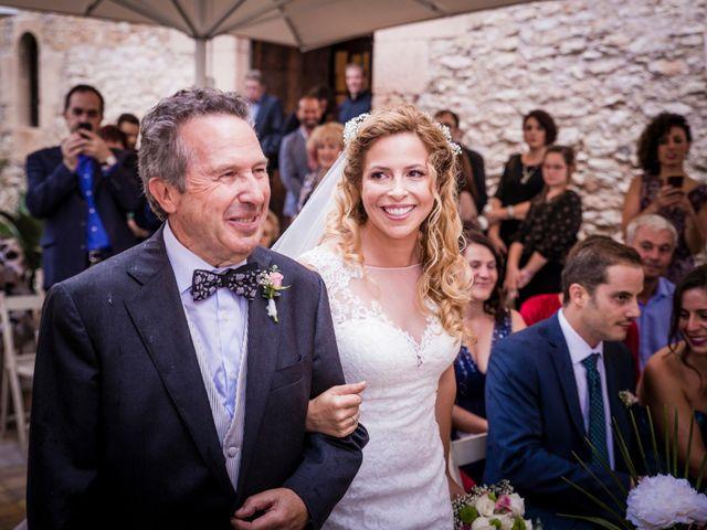 La boda de Albert y Eva en La Riera De Gaia, Tarragona 64