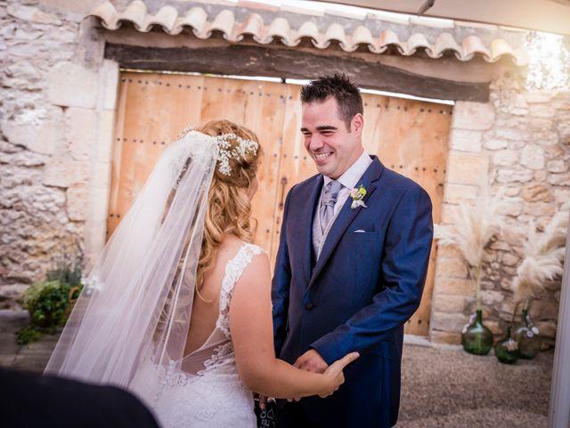 La boda de Albert y Eva en La Riera De Gaia, Tarragona 66