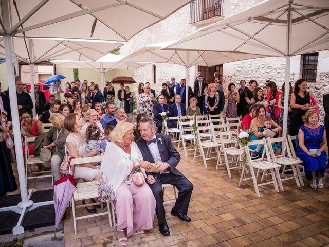 La boda de Albert y Eva en La Riera De Gaia, Tarragona 67