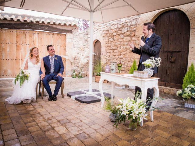 La boda de Albert y Eva en La Riera De Gaia, Tarragona 68