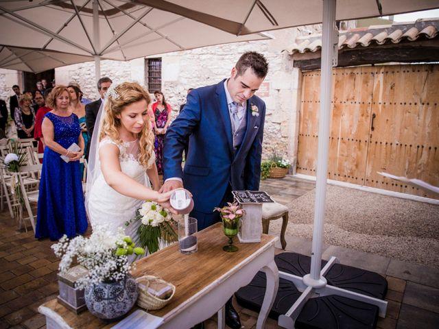 La boda de Albert y Eva en La Riera De Gaia, Tarragona 84