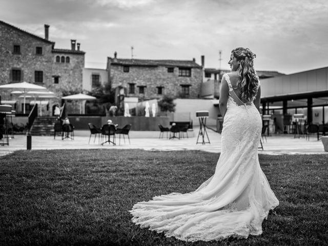 La boda de Albert y Eva en La Riera De Gaia, Tarragona 108