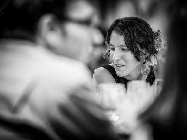 La boda de Albert y Eva en La Riera De Gaia, Tarragona 149