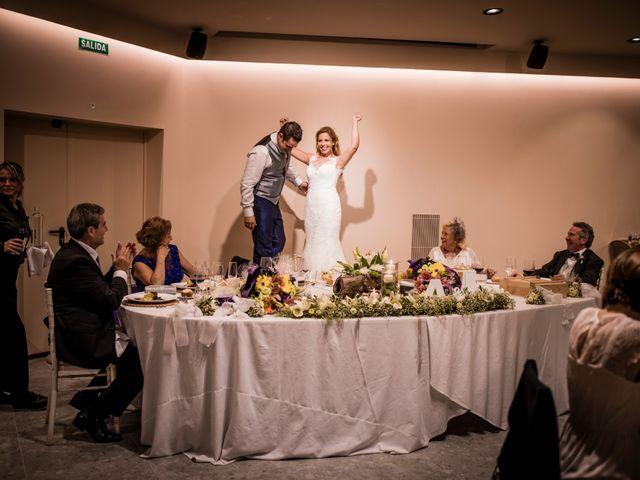 La boda de Albert y Eva en La Riera De Gaia, Tarragona 174