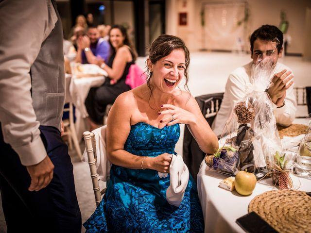 La boda de Albert y Eva en La Riera De Gaia, Tarragona 178