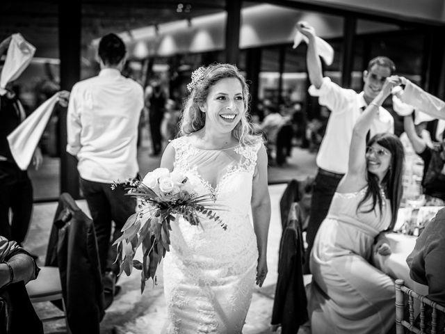 La boda de Albert y Eva en La Riera De Gaia, Tarragona 187
