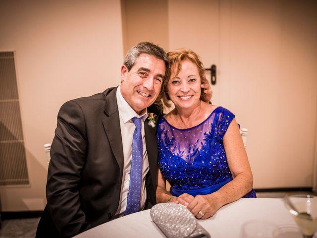 La boda de Albert y Eva en La Riera De Gaia, Tarragona 200