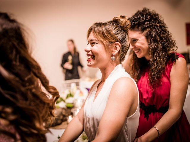 La boda de Albert y Eva en La Riera De Gaia, Tarragona 203