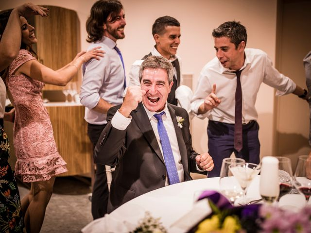 La boda de Albert y Eva en La Riera De Gaia, Tarragona 204