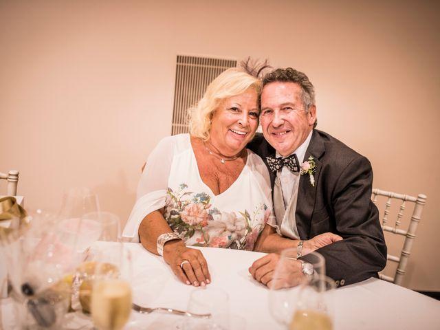 La boda de Albert y Eva en La Riera De Gaia, Tarragona 209