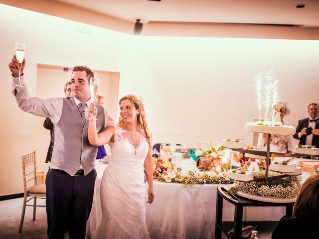 La boda de Albert y Eva en La Riera De Gaia, Tarragona 231