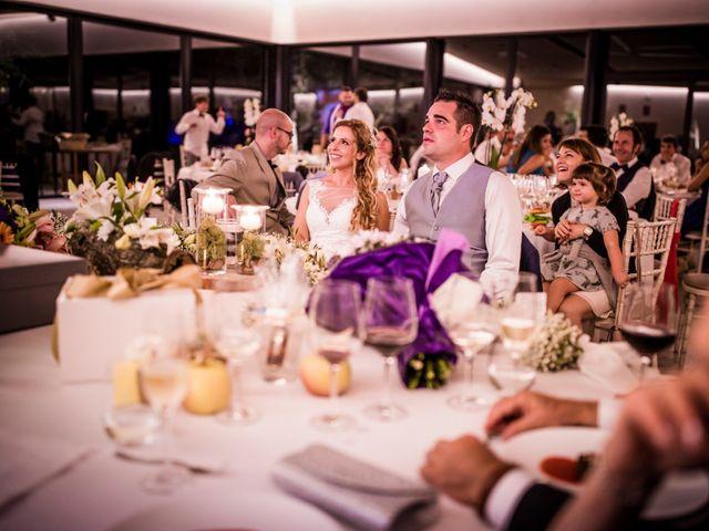 La boda de Albert y Eva en La Riera De Gaia, Tarragona 237