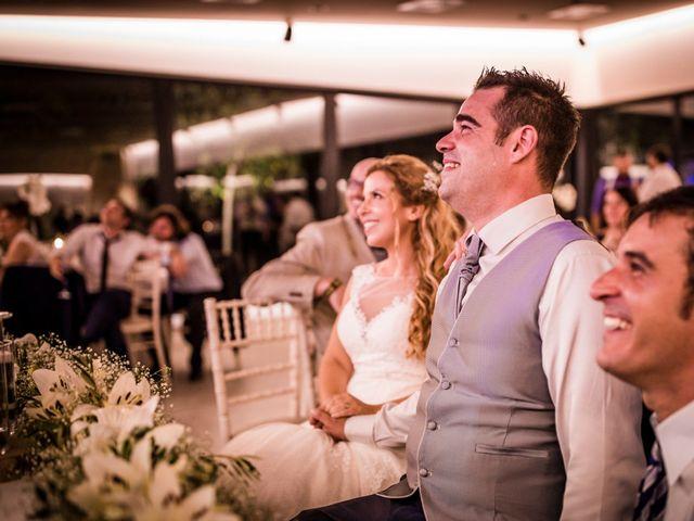 La boda de Albert y Eva en La Riera De Gaia, Tarragona 239