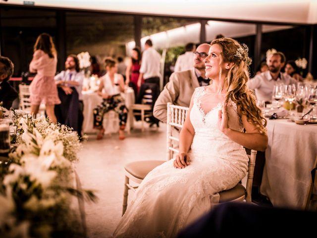 La boda de Albert y Eva en La Riera De Gaia, Tarragona 245