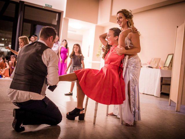 La boda de Albert y Eva en La Riera De Gaia, Tarragona 258