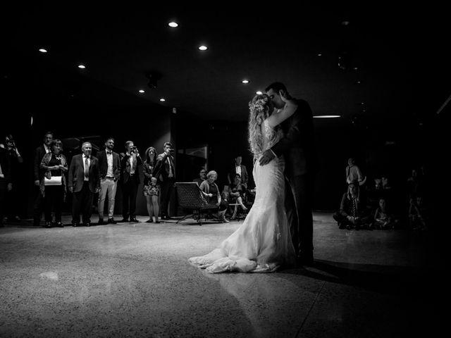 La boda de Albert y Eva en La Riera De Gaia, Tarragona 259
