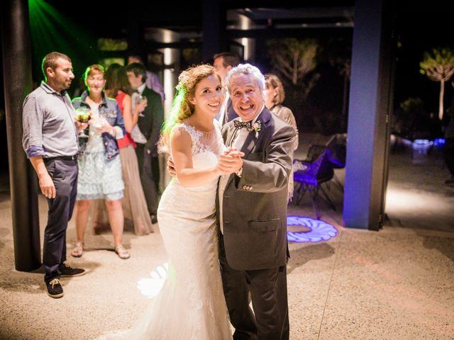 La boda de Albert y Eva en La Riera De Gaia, Tarragona 266