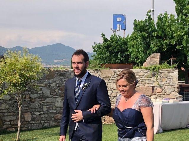 La boda de Jacint y Maria en Sallent, Barcelona 3