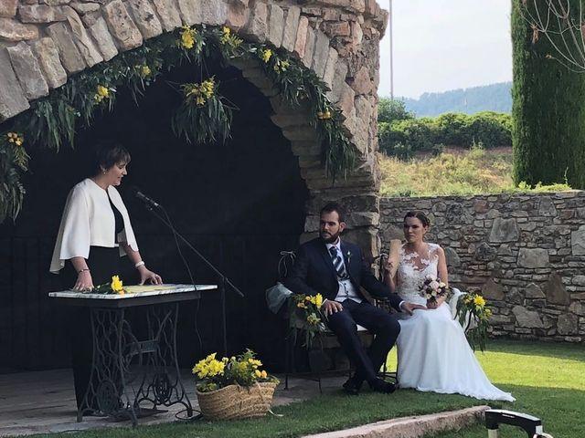 La boda de Jacint y Maria en Sallent, Barcelona 7