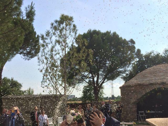 La boda de Jacint y Maria en Sallent, Barcelona 1