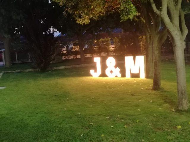 La boda de Jacint y Maria en Sallent, Barcelona 9