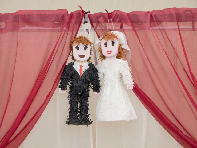 La boda de Mauro y Noelia en Ponferrada, León 5
