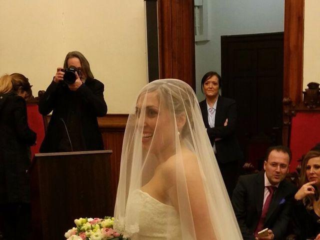 La boda de Rocío y Pedro en Terrassa, Barcelona 5
