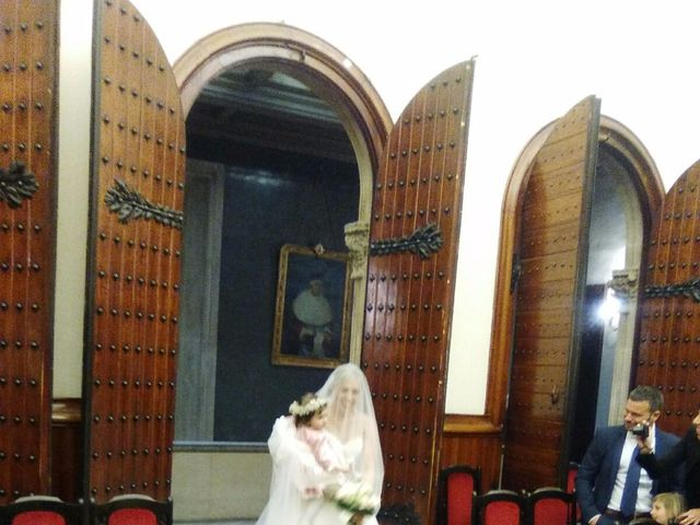 La boda de Rocío y Pedro en Terrassa, Barcelona 6