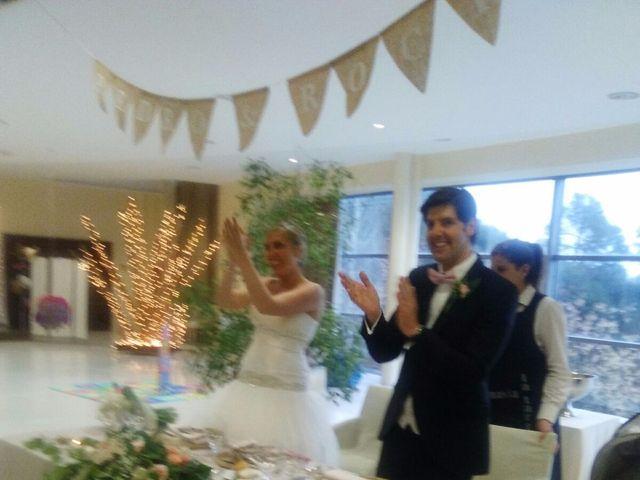 La boda de Rocío y Pedro en Terrassa, Barcelona 7