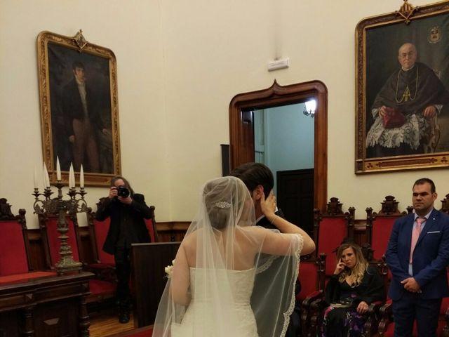 La boda de Rocío y Pedro en Terrassa, Barcelona 10