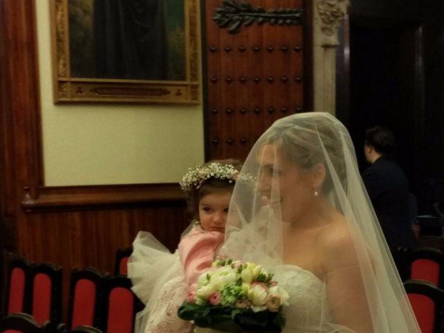 La boda de Rocío y Pedro en Terrassa, Barcelona 11