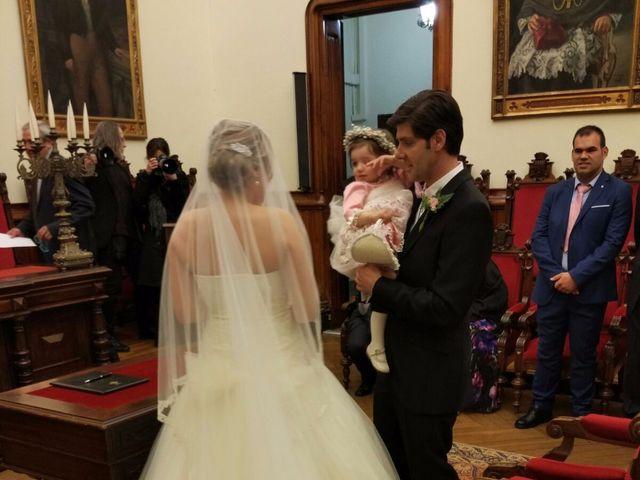 La boda de Rocío y Pedro en Terrassa, Barcelona 12