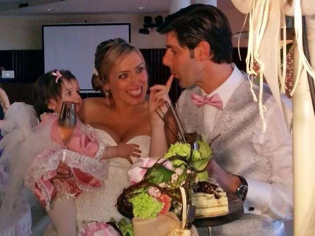 La boda de Rocío y Pedro en Terrassa, Barcelona 2