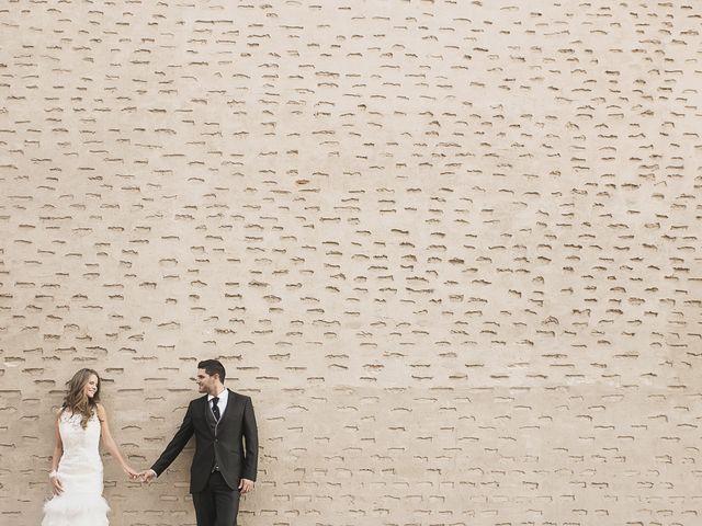 La boda de Nathalia y Carlos