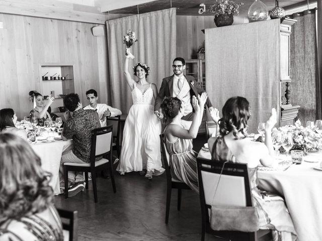 La boda de Rubén y Marta en Daroca De Rioja, La Rioja 6