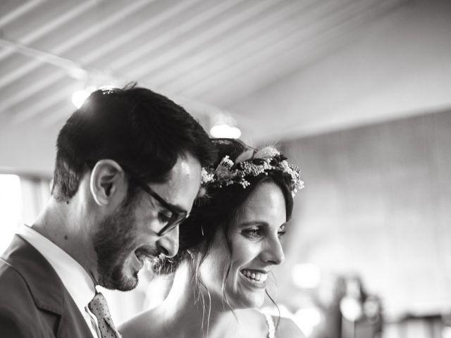 La boda de Rubén y Marta en Daroca De Rioja, La Rioja 8