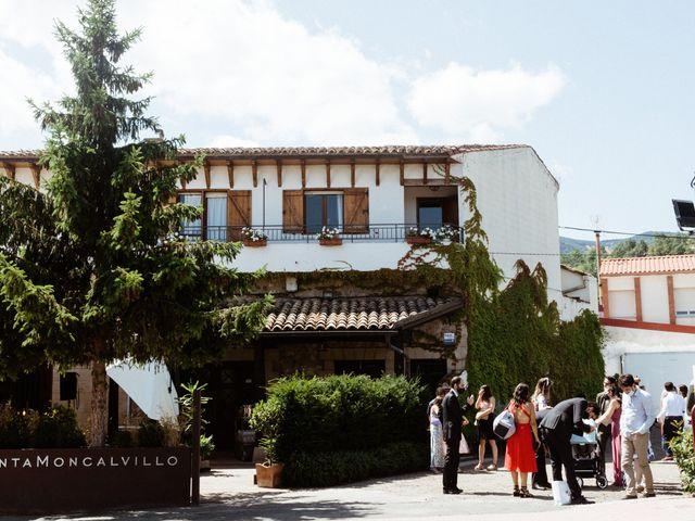 La boda de Rubén y Marta en Daroca De Rioja, La Rioja 9