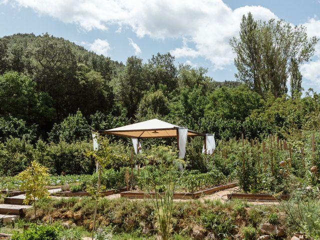 La boda de Rubén y Marta en Daroca De Rioja, La Rioja 15