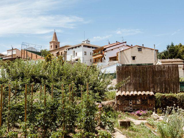 La boda de Rubén y Marta en Daroca De Rioja, La Rioja 24