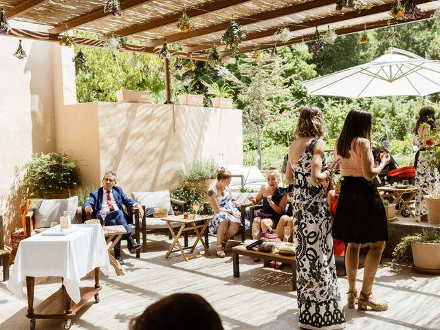 La boda de Rubén y Marta en Daroca De Rioja, La Rioja 30