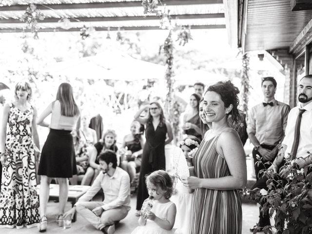 La boda de Rubén y Marta en Daroca De Rioja, La Rioja 36