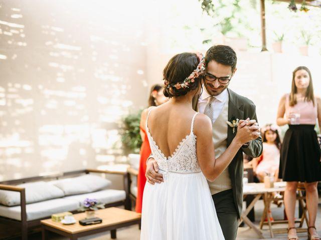 La boda de Rubén y Marta en Daroca De Rioja, La Rioja 39
