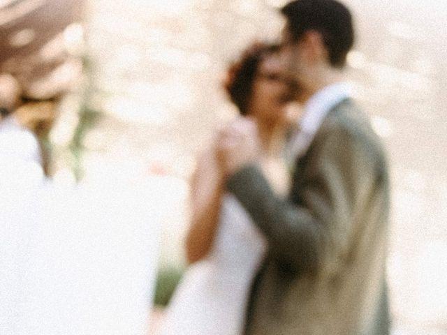 La boda de Rubén y Marta en Daroca De Rioja, La Rioja 40