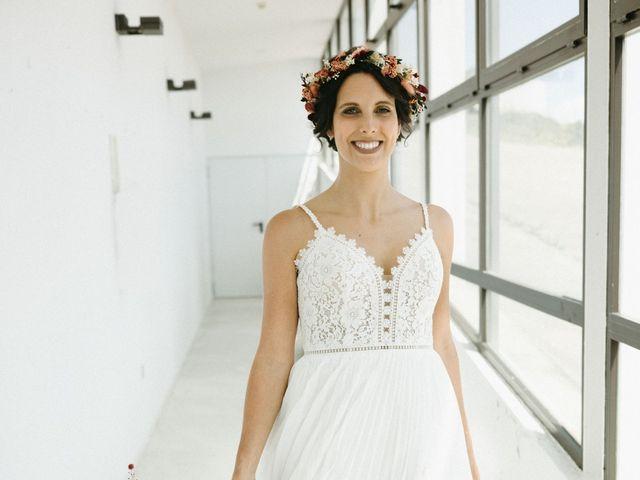 La boda de Rubén y Marta en Daroca De Rioja, La Rioja 55