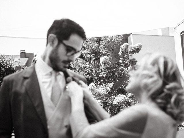 La boda de Rubén y Marta en Daroca De Rioja, La Rioja 65