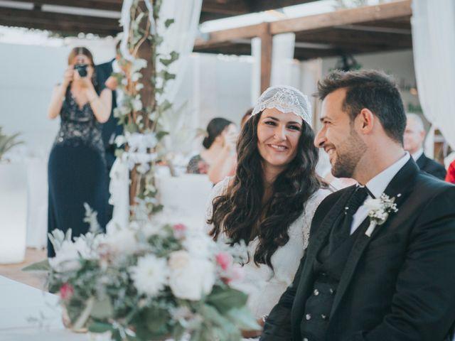 La boda de Jesús y Àngela en Oliva, Valencia 12