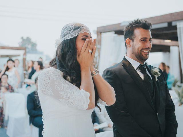 La boda de Jesús y Àngela en Oliva, Valencia 13