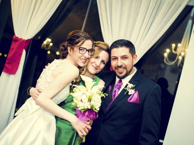 La boda de Pablo y Marina  en Torrelodones, Madrid 10