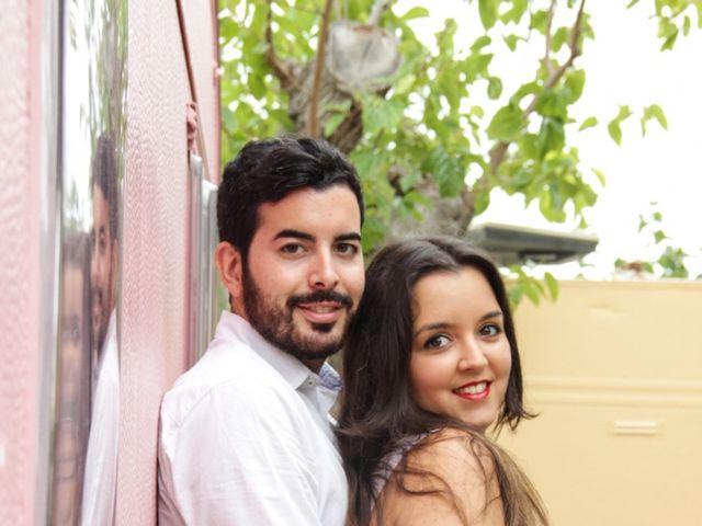 La boda de Cristian y Aurora en Monistrol De Montserrat, Barcelona 3